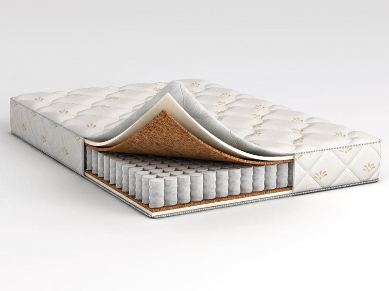 Askona Compakt Cascade