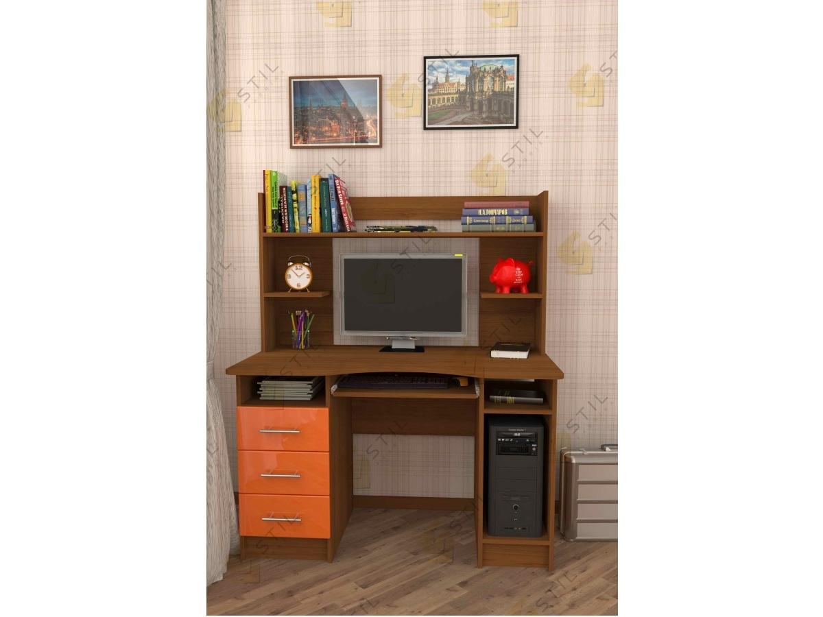 Компьютерный стол Ф-38