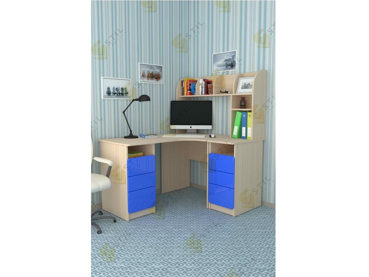 Компьютерный стол Ф-48