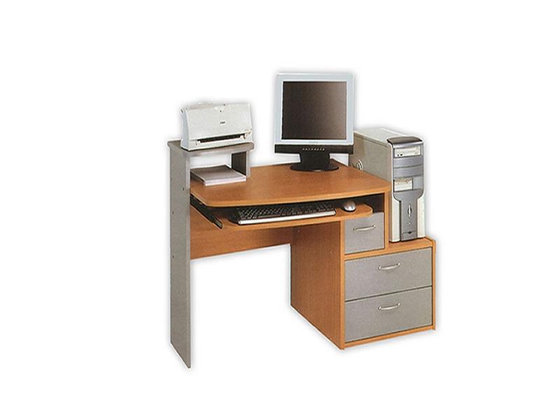 Маленький компьютерный стол КСК-1