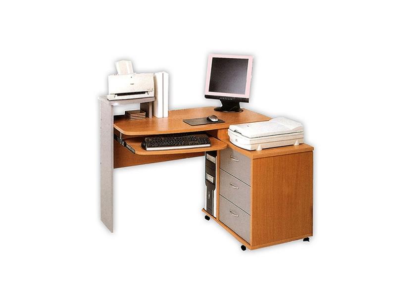 Компьютерный стол премиум-класса КСК-2