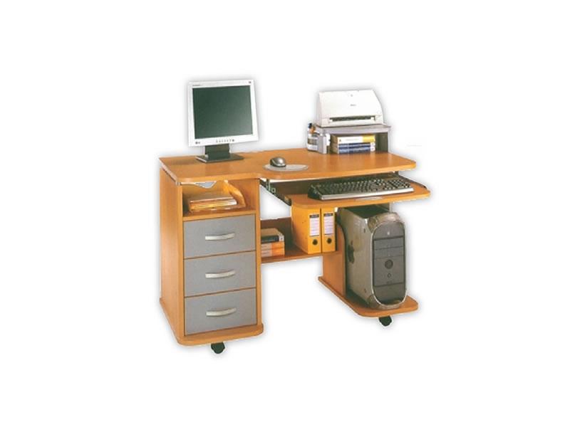 Маленький компьютерный стол КСК-4