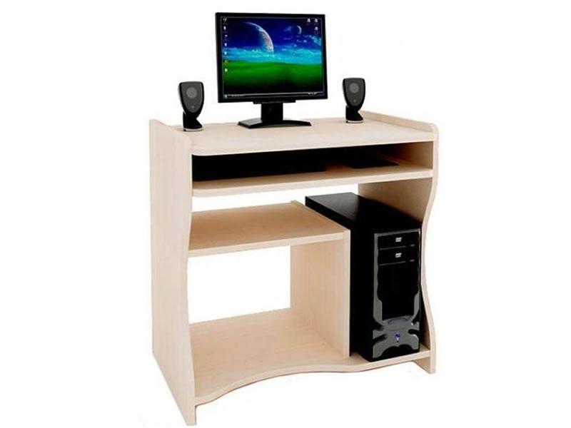 Маленький компьютерный стол Компас С-201