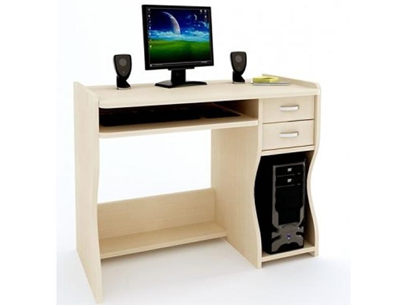 Недорогой компьютерный стол Компас С-203