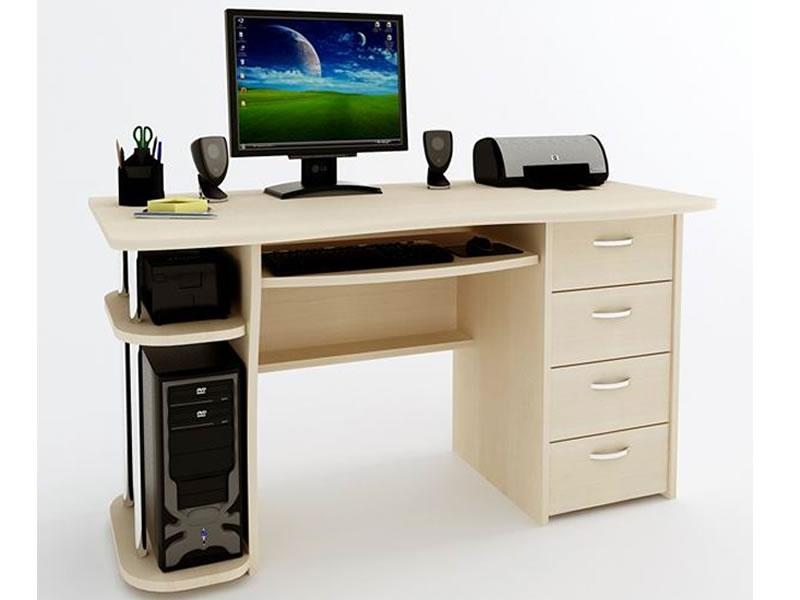 Компьютерный стол Компас С-222БН