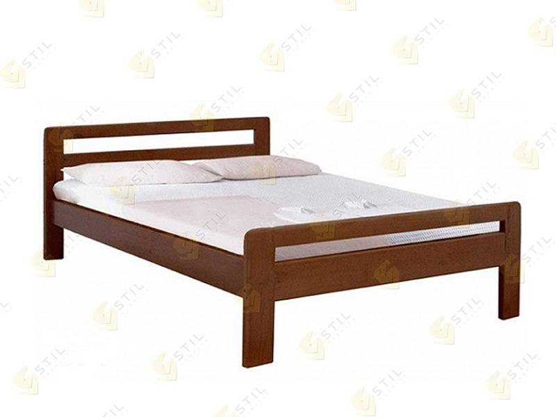Кровать из массива Калинка