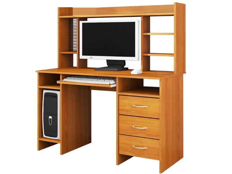 Купить компьютерный стол 6 от производителя фабрики стиль.