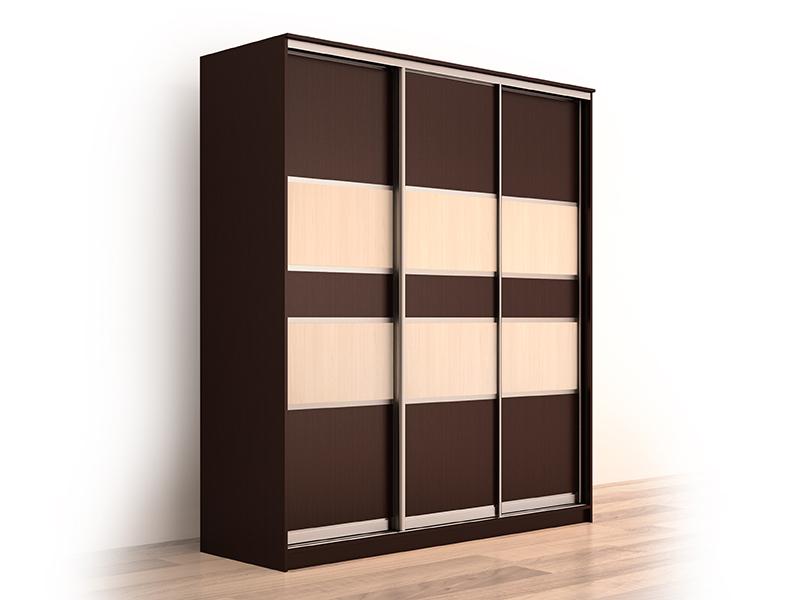 Недорогой шкаф-купе Лагуна-30 в интернет-магазине