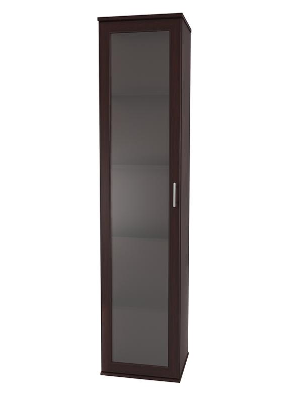 Недорогой одностворчатый шкаф М-2