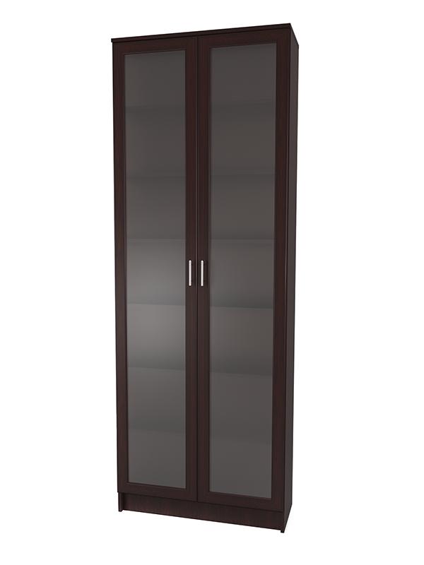 Недорогой двухстворчатый шкаф М-3