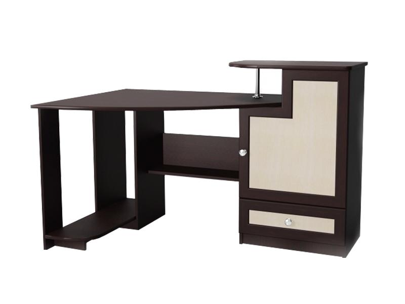 Угловой компьютерный стол М-5