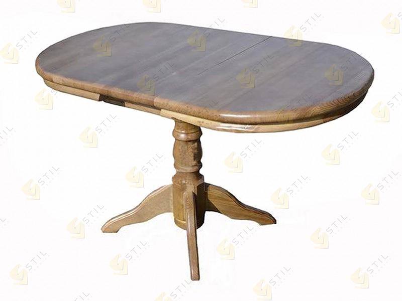 Раздвижной кухонный стол Майкрофт