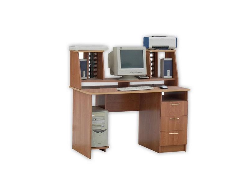 Компьютерный стол премиум-класса ПСК-3