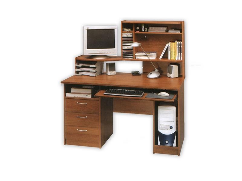 Компьютерный стол премиум-класса ПСК-6