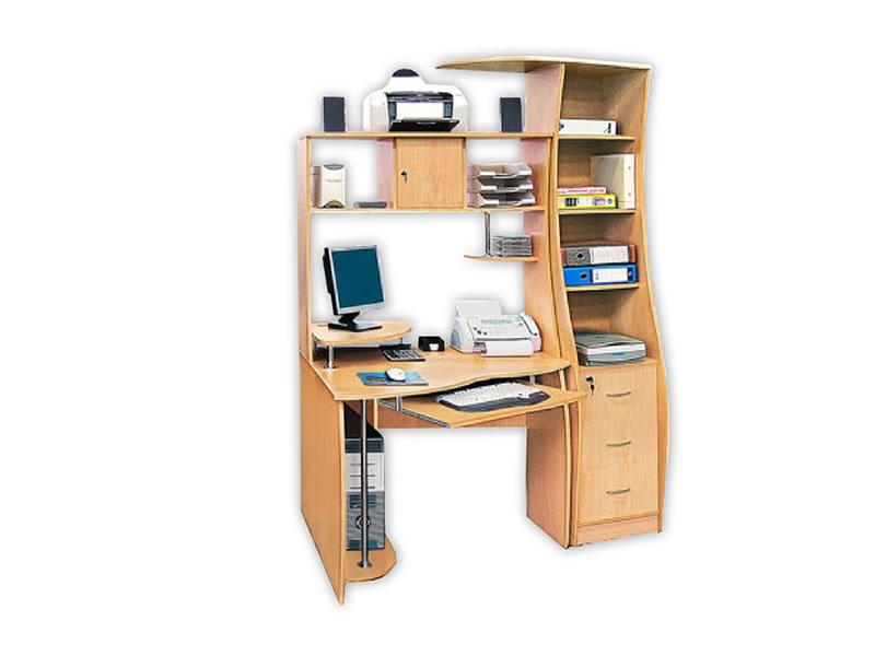 Компьютерный стол премиум-класса СК-2