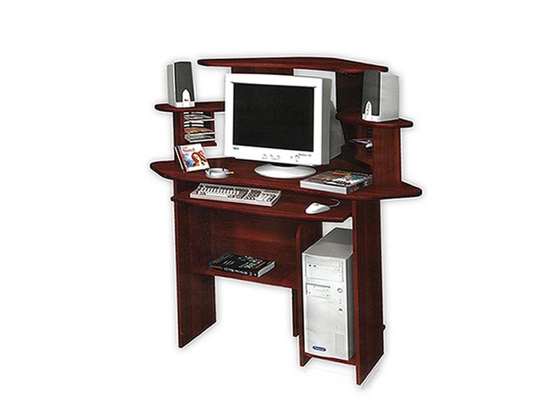 Маленький компьютерный стол СКУ-1