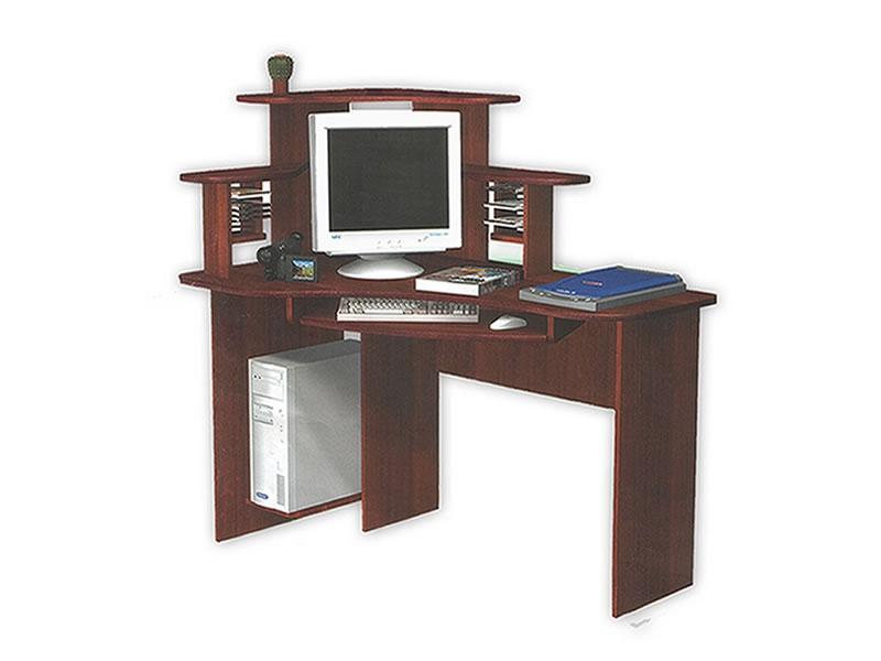 Угловой компьютерный стол СКУ-3