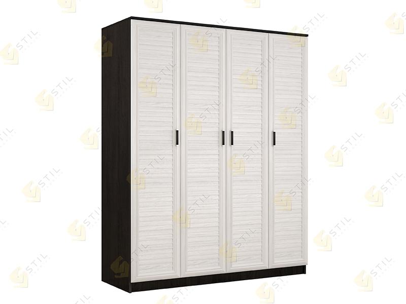 Распашной шкаф Стиль Ч-1Ж эконом