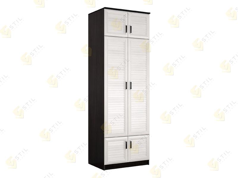 Распашной шкаф Стиль Д-15Ж Премиум