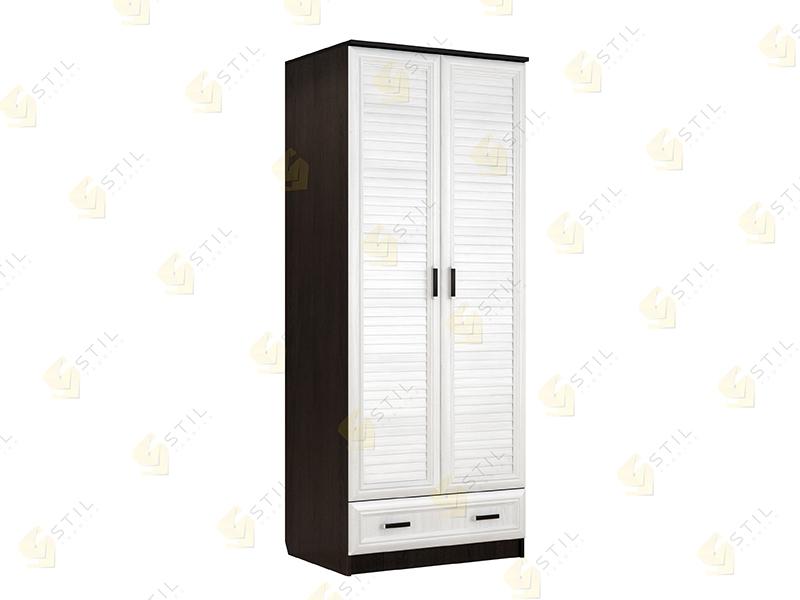 Распашной шкаф Стиль Д-2Ж П