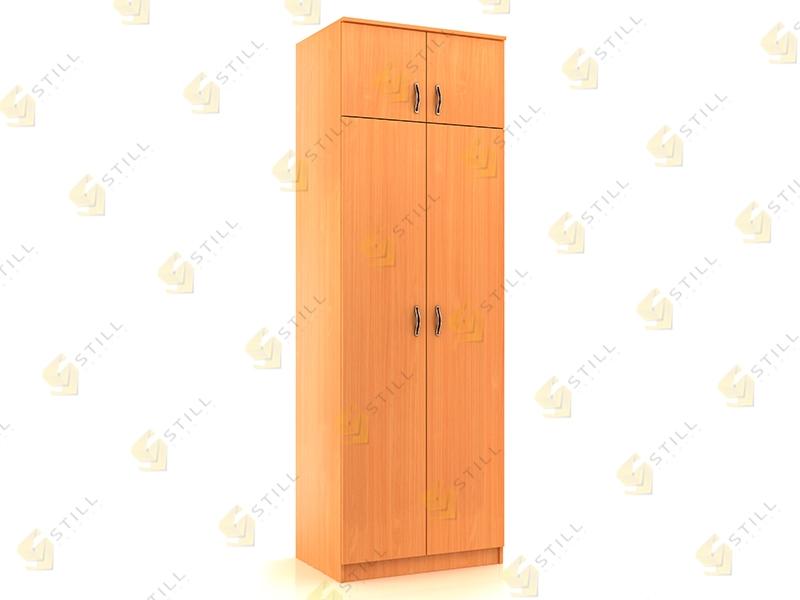 Распашной шкаф Стиль Д-5Л эконом