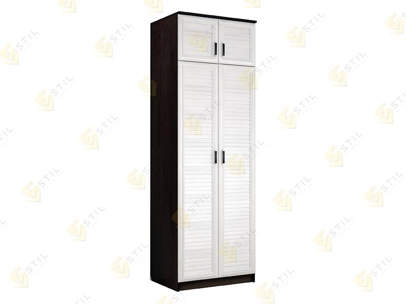 Распашной шкаф Стиль Д-5Ж Премиум