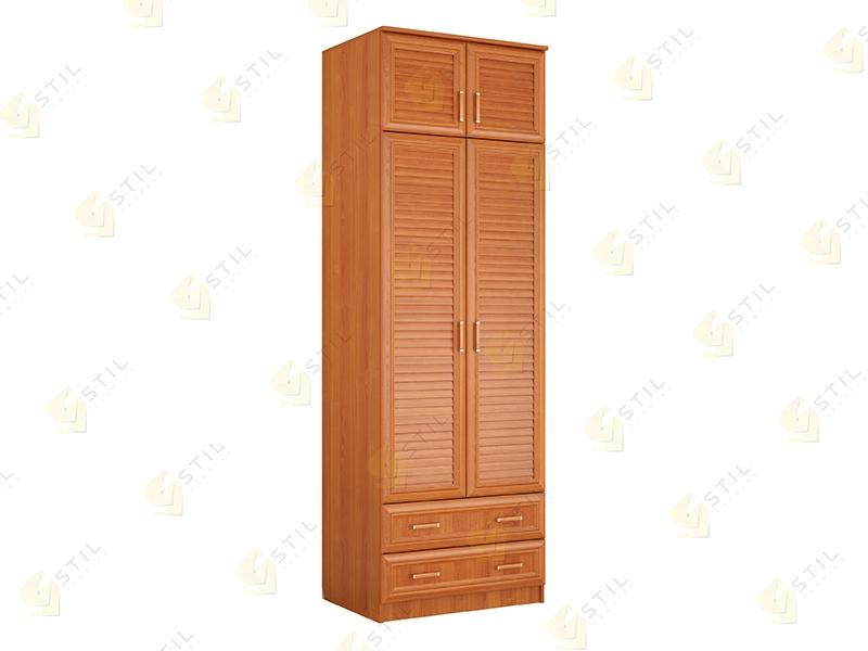 Распашной шкаф Стиль Д-7Ж Премиум