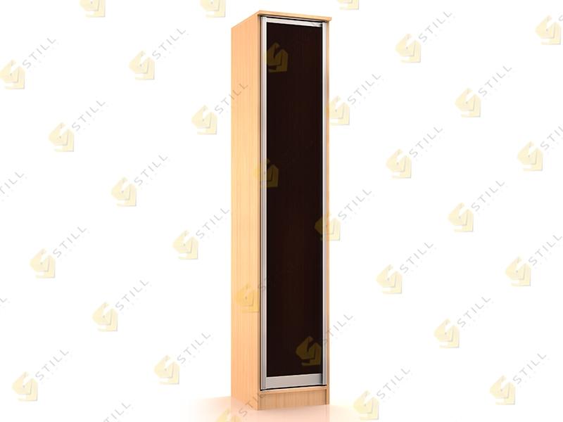 Распашной шкаф Стиль П-1В Премиум