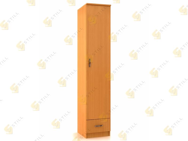 Распашной шкаф Стиль П-2Л эконом