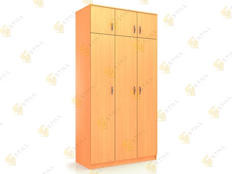 Распашной шкаф Стиль Т-10Л эконом