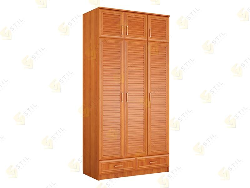 Распашной шкаф Стиль Т-13Ж  Премиум
