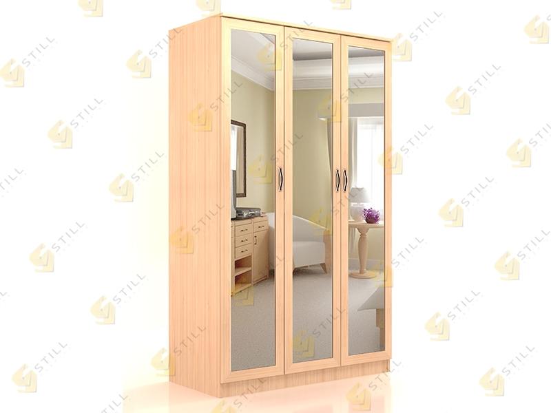 Распашной шкаф СтильТ-13 эконом