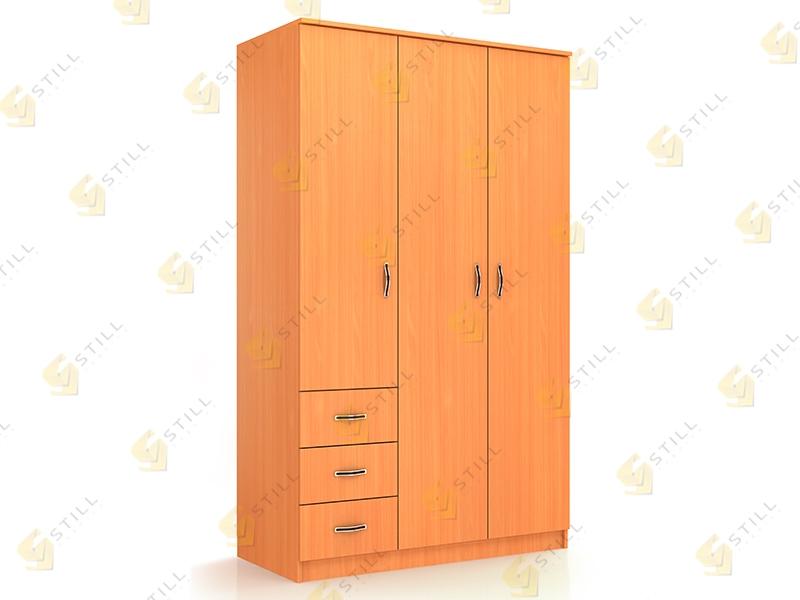 Распашной шкаф Стиль Т-6Л эконом