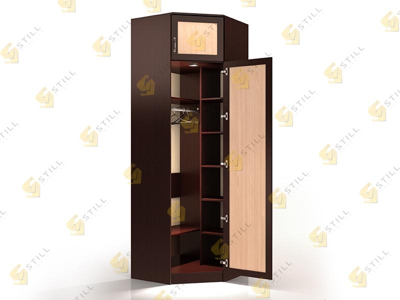 Угловой шкаф Стиль У-11М эконом