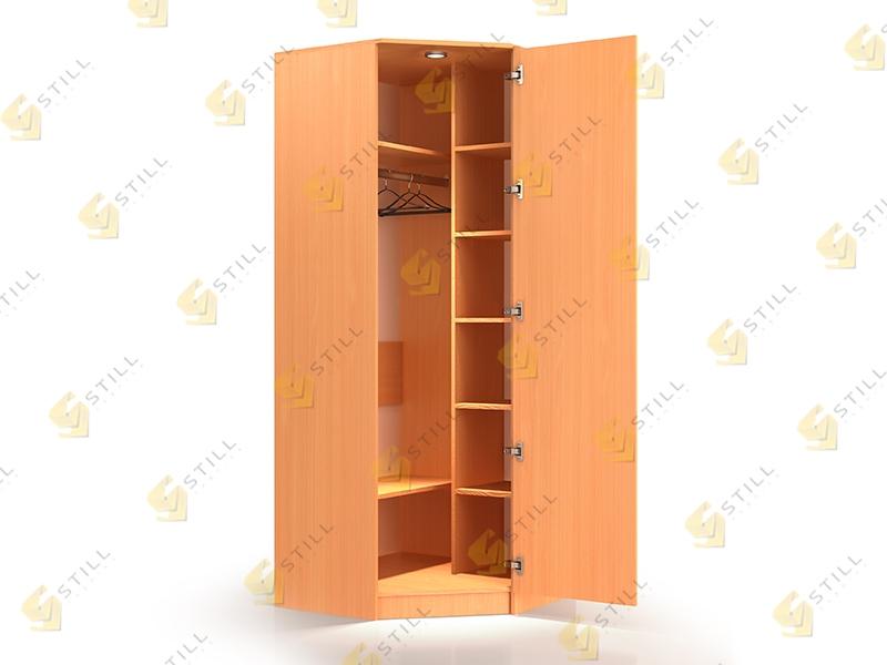Угловой шкаф Стиль У-1Лэконом