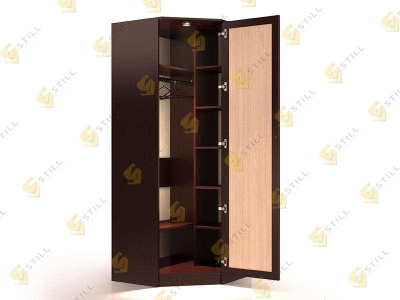 Угловой шкаф Стиль У-1М эконом