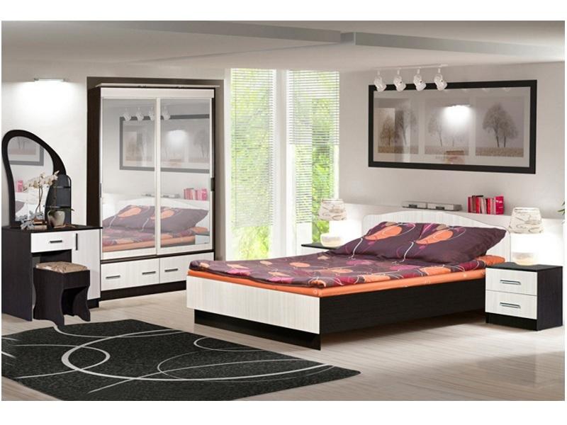 Недорогая спальня Светлана-19
