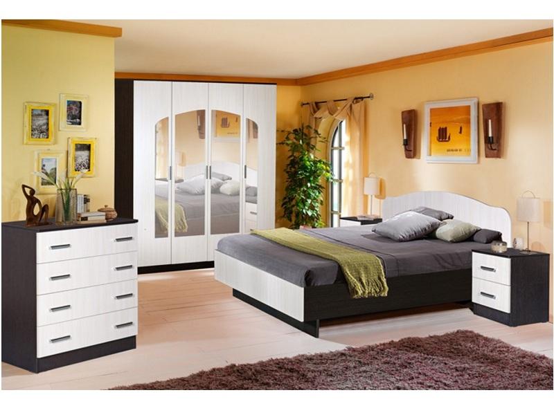 Недорогая спальня Светлана-20
