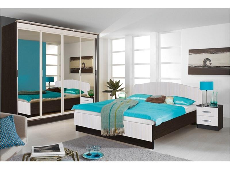 Недорогая спальня Светлана-23