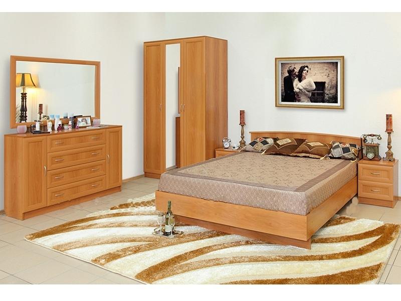 Недорогая спальня Светлана-М11