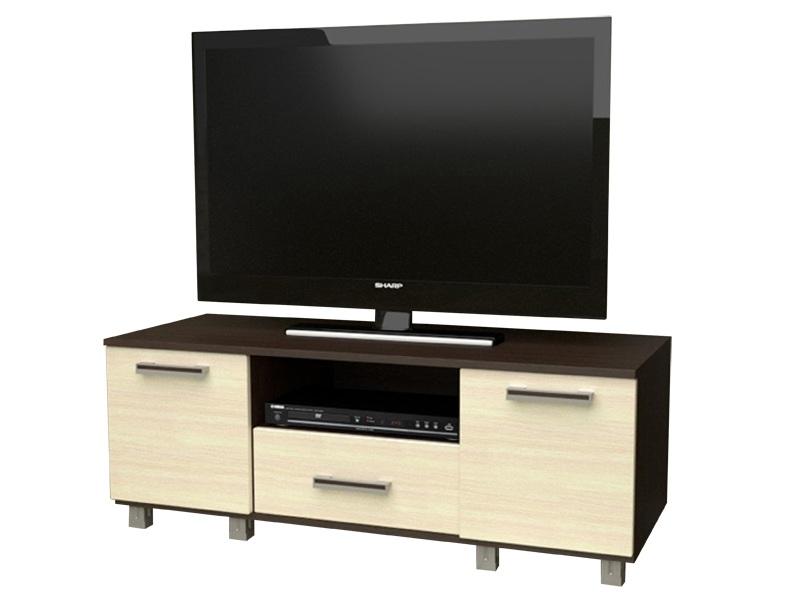 Недорогая тумба под телевизор ТВ-18