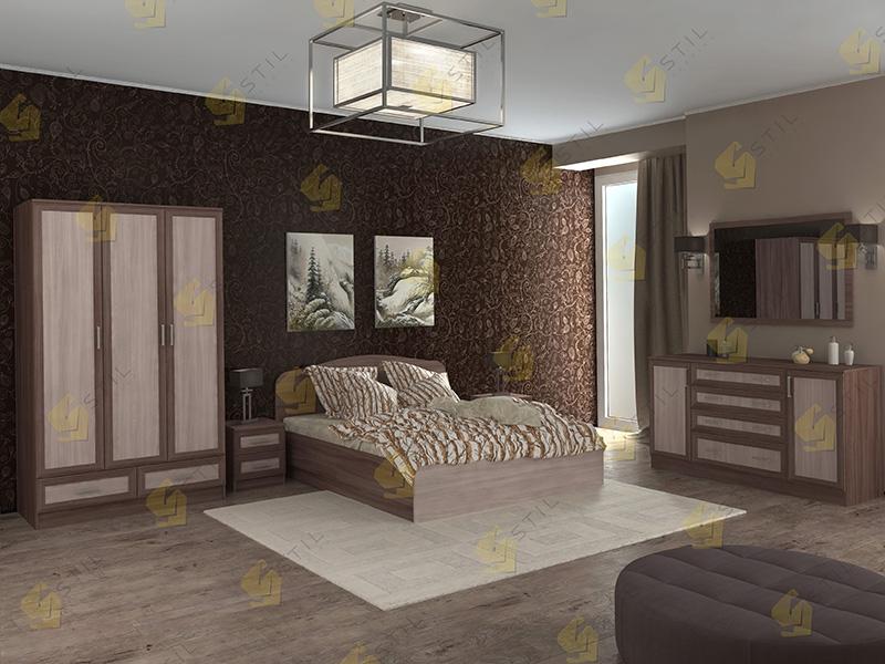 Модульная спальня Тавла 20М