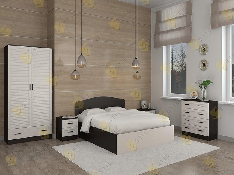 Модульная спальня Тавла 6Ж