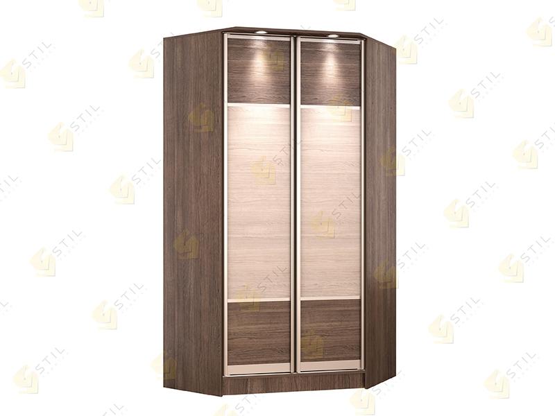 Угловой шкаф Версаль-Р2 эконом