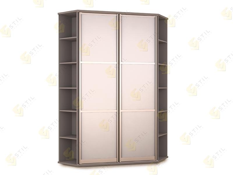 Угловой шкаф  Версаль-Р8 Премиум