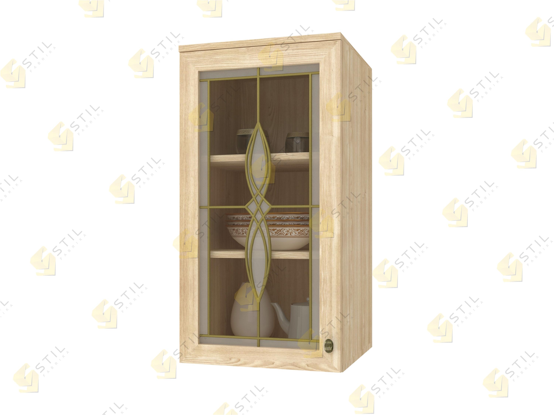 Навесной шкаф Витраж 1В