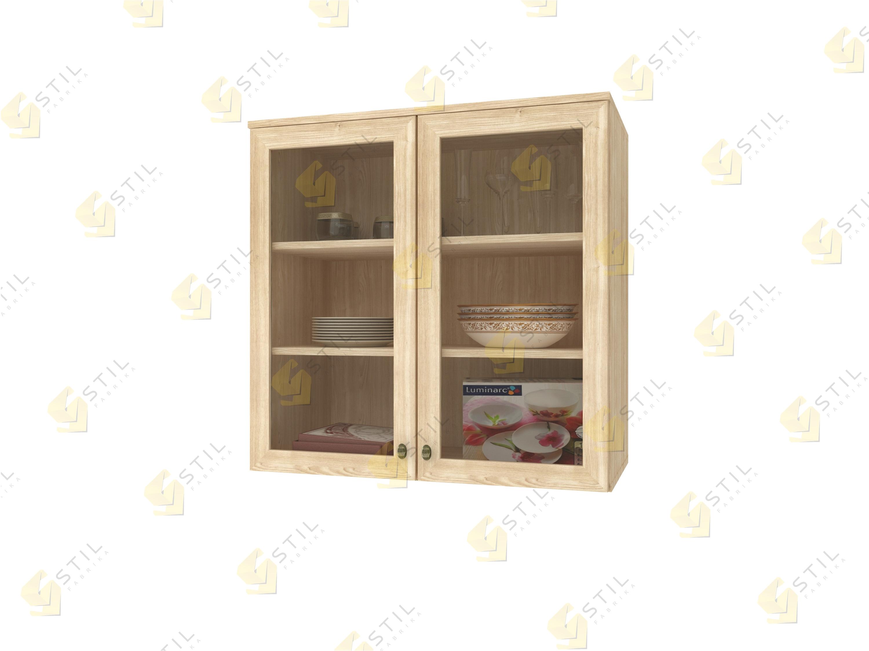 Навесной шкаф Витраж 2С
