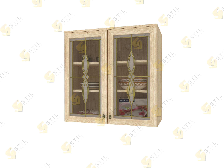 Навесной шкаф Витраж 2В