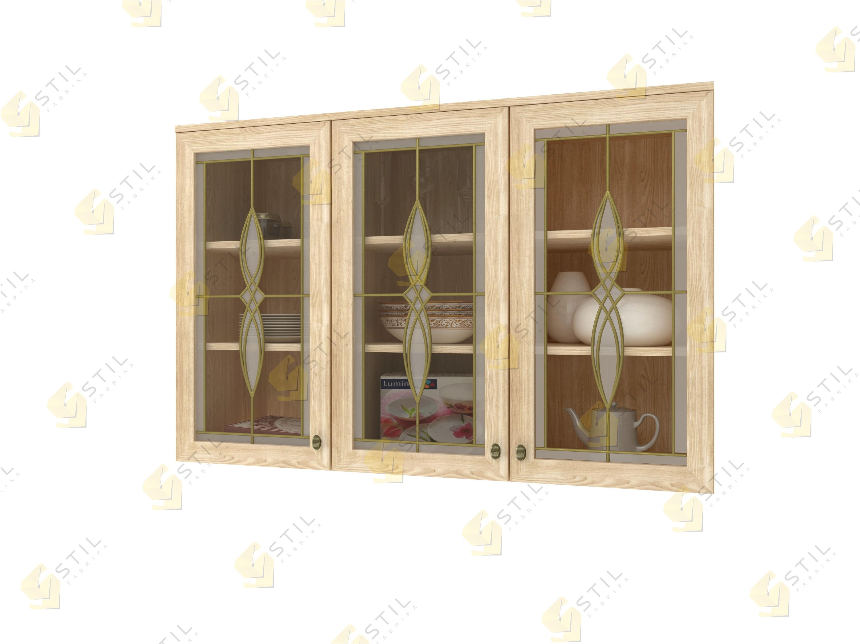 Навесной шкаф Витраж 3В