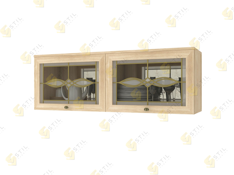Навесной шкаф Витраж 4В